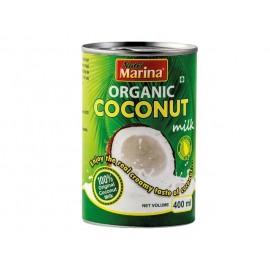 Lapte de cocos Bio 400ml - Nutri Marina