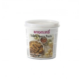 Pasta Curry galben 400g - Lobo