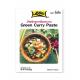 Pasta Curry Verde 50g