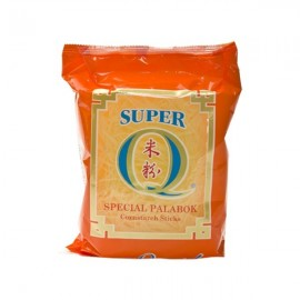 Taitei din amidon porumb Palabok 454g -  Super Q Brand