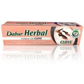 Pasta de dinti cu cuisoare Dabur 100ml