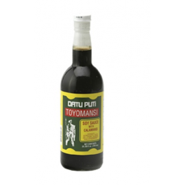 Sos de soia Toyomansi 750ml