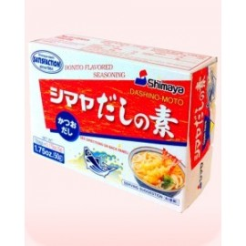 Condiment peste Dashinomoto 50g - Shimaya
