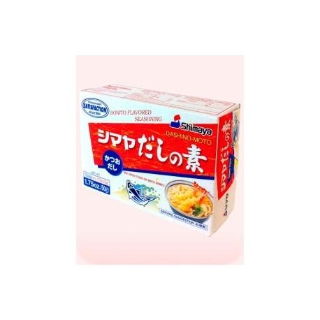 Condiment supa SHIMAYA 50 G