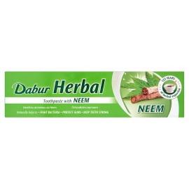 Pasta de dinti Herbal Neem 100ml