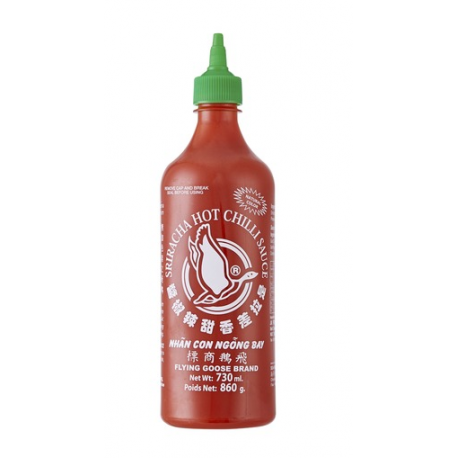 Sos Sriracha Huy Fong 793 g