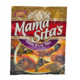 Mix de condimente Pang Kare Kare 50g