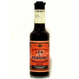 Sos Worcestershire 150ml - Lea & Perrins