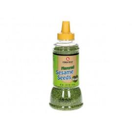 Seminte de susan alb cu wasabi 100g - Foreway