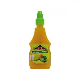 Sos de mango cu lime 300ml - Lobo