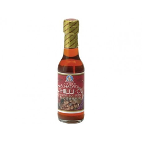 Ulei chilli 250ml