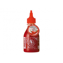 Sos Sriracha Extra Hot 200ml - Flying Goose