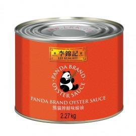 "Sos de stridii ,,Panda Brand"" 2.27Kg - LKK"