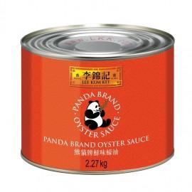 Sos de stridii 2.27 Kg Panda Brand