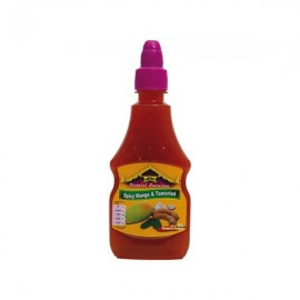 Sos de mango cu tamarind 300ml - Lobo