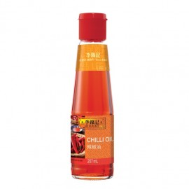 Ulei de Chilli 207ml - LKK