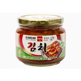 Varza Kimchi 410g - Wang