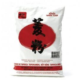 Amidon de tapioca 400g