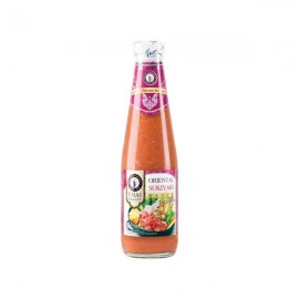 Sos sukiyaki Thai 300ml - Thai Dancer