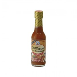Chilli Sauce with Garlic 250ml - Healthy Boy