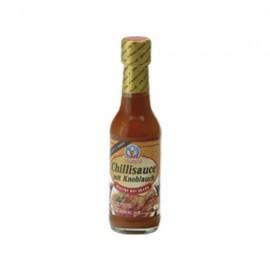 Sos chilli cu usturoi 250ml - Healthy Boy