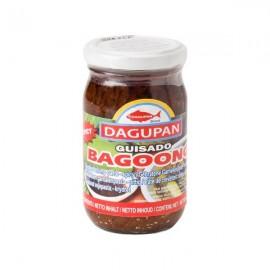 "Pasta de creveti Iute ,,Bagoong"" 230g - Dagupan"