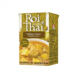 Curry galben Thailanda 250g - Roi Thai