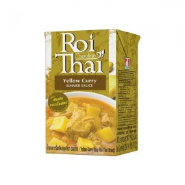 Curry galben Thailanda 250g - Roi Thai