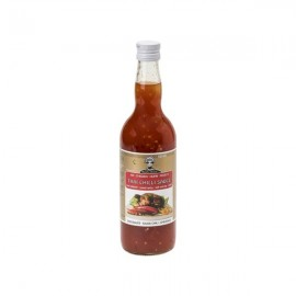 Sos Chilli Hot Thai 700ml - Wanita Djawa