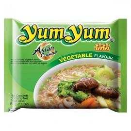 Supa instant vegetala 60g - Yum Yum