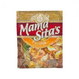 Mix condimente Palabok 57g - Mamasita