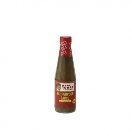 "Sos ""all purpose"" Mang Tomas  iute 330ml"
