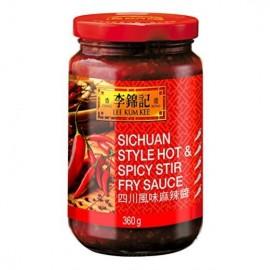 Sos Sichuan Hot Stir-Fry 360g - LKK