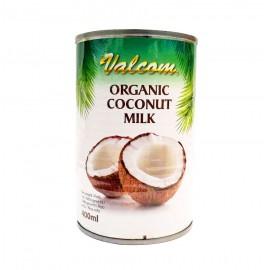 Lapte de cocos BIO 400ml - Valcom