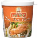Pasta pentru supa Tom Yum 400g - Mae Ploy