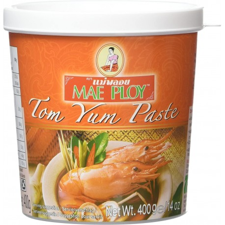 Pasta pentru supa Tom Yum 400g