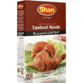 Condimente Tandoori Masala 50g - Shan