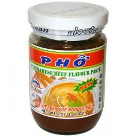 Pasta pentru supa de vita Vietnameza 227g - Por Kwan