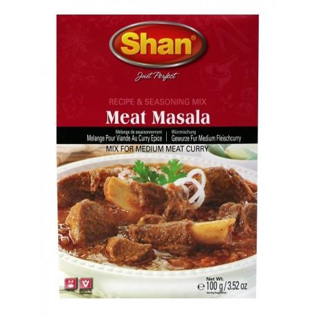 Praf de Masala pentru carne  100g
