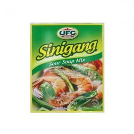 Mix pentru supa Sinigang 40g - UFC