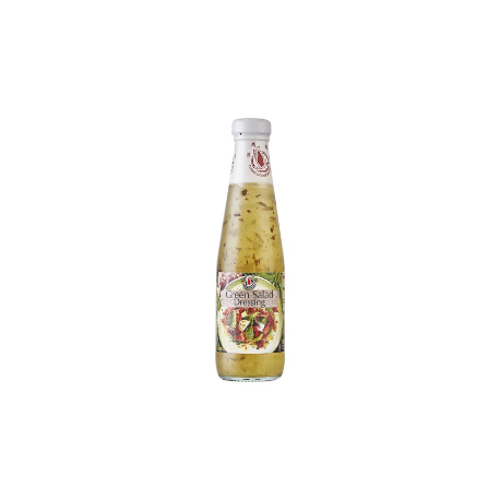 Sos de Chilli verde pentru salata 295ml - Flying Goose