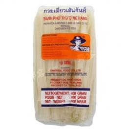 Taitei din orez 10 mm 400g - Farmer Brand