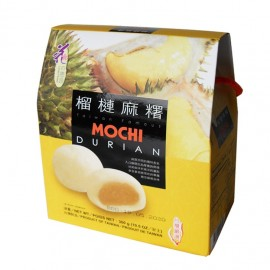 Mochi cu Durian 300g - Loves Flower