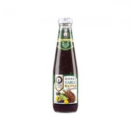 Sos pentru marinat din miere cu usturoi 300ml - Thai Dancer