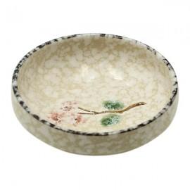 Farfurie din ceramica ( Design coreean ) 10.4 cm