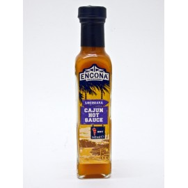 Cajun Hotsauce 142ml - Encona