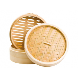 Steamer de bambus 20 cm