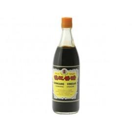 Otet negru din Orez ( Aromatic) 550 ML