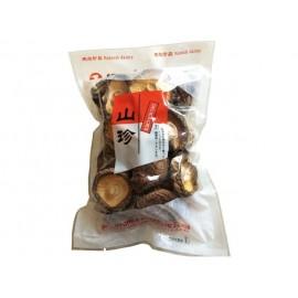 Ciuperci Shitake uscate  (M) 85 G
