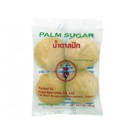Zahar de palmier 200g - Thai Dancer